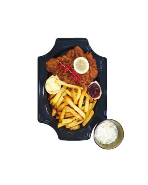 Wienerschnitzel thuisbezorgd gratis in vlissingen en souburg